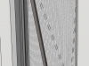 sash openings