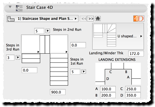 Beau Gallery Of Staircase With Stair Tread Calculator