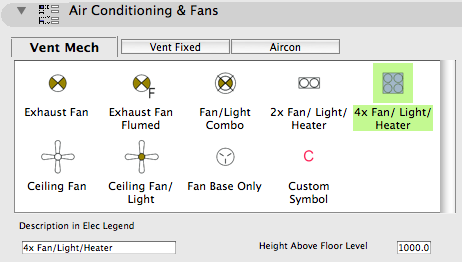 Ventilation And Aircon 4d 4d Library